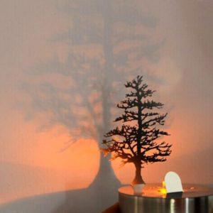 lampara arbol led