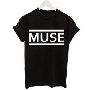 camiseta negra mensaje