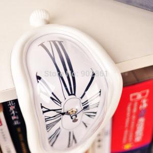 reloj de dali original 90 grados