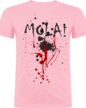 Camiseta_personalizada_mensaje mola